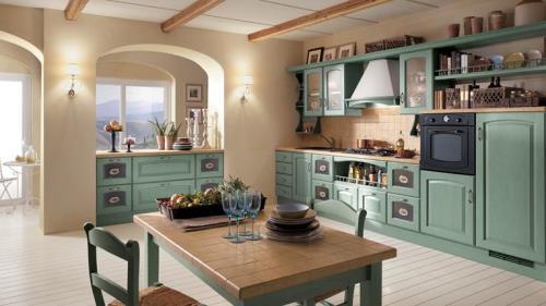 Vendita cucine scavolini Nuoro - progettazione cucina su misura